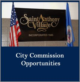 City Commission opportunities newsflash copy