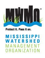 Click here to visit the Mississippi Watershed Management Organization website.