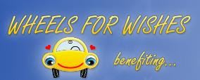 Wheels for Wishes Logo