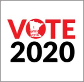 vote in person 2020 newsflash