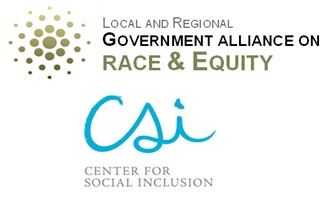 Government Alliance on Race and Equity Logo