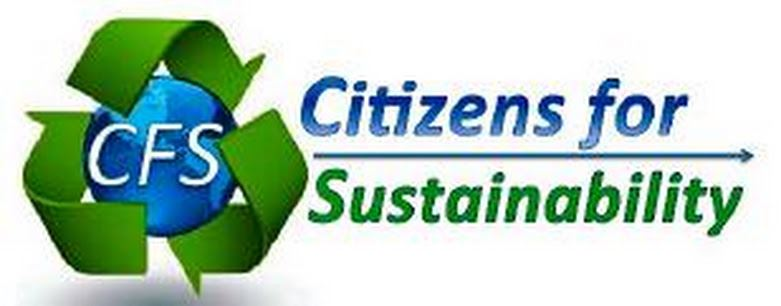 Citizens for Sustainability Logo